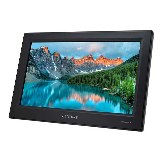 plus one full HD LCD-11600FHD3