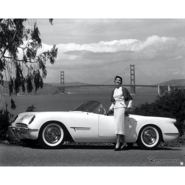 ゼネラルモーターズ・ジャパンは、米国を代表するハイパフォーマンス・スポーツカーのシボレー『コルベット...