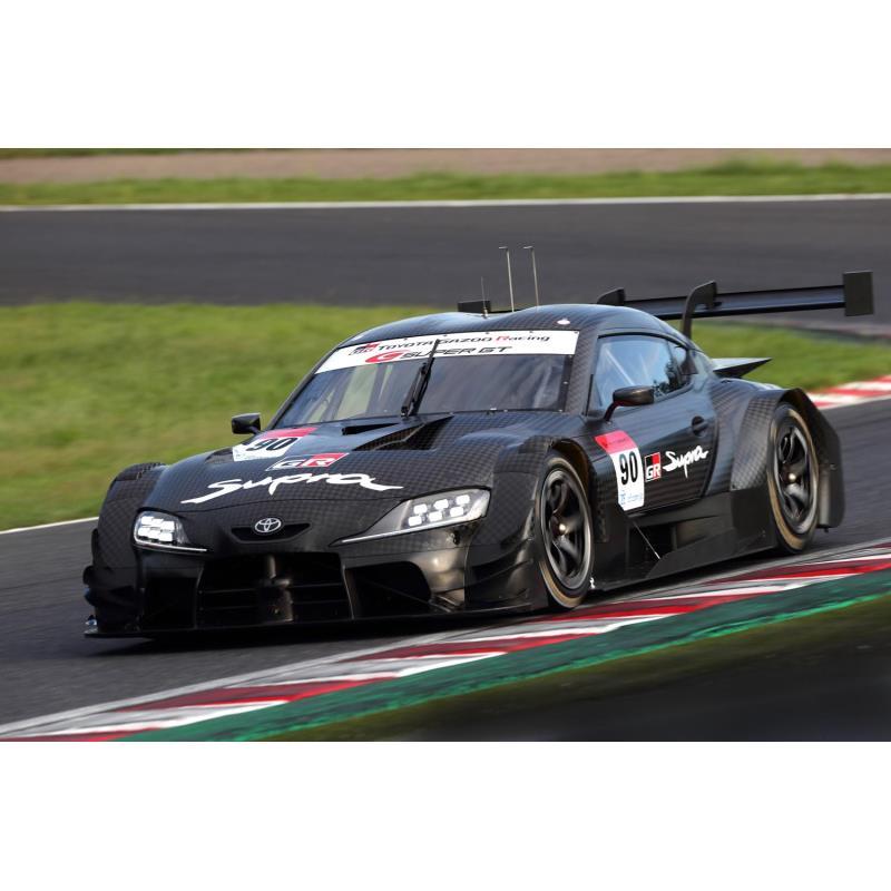 トヨタ自動車のモータースポーツ活動を担うレーシングカンパニーであるTOYOTA GAZOO Racingは2020年2月7日...
