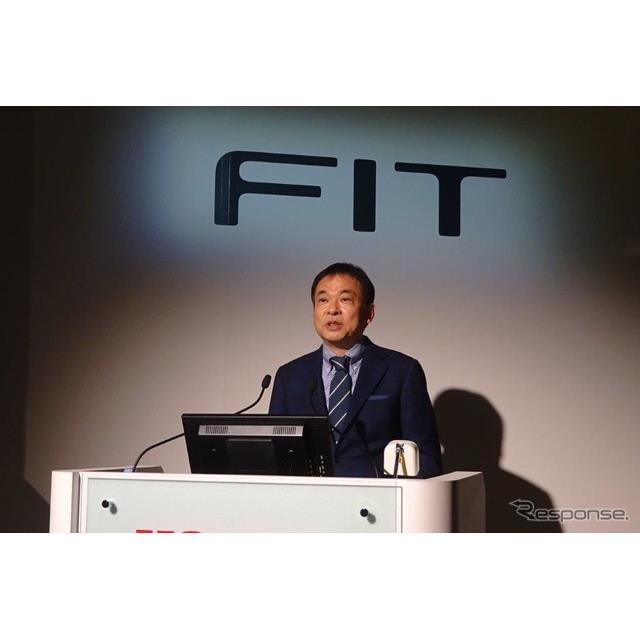 ホンダは2月13日、4代目となる新型『フィット』を14日に発売すると発表した。国内市場の代表的なコンパクト...