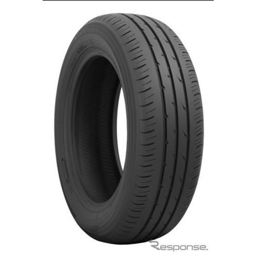 TOYO TIRE(トーヨータイヤ)は、トヨタが2月10日に発売した新型車『ヤリス』の新車装着用タイヤとして、「...