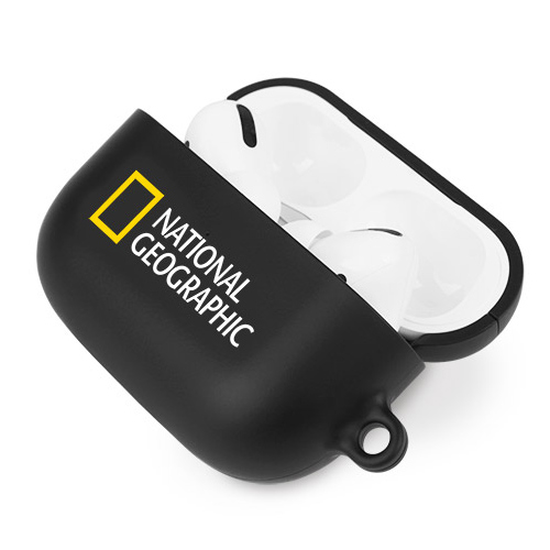National Geographic AirPods Pro ソフトケース