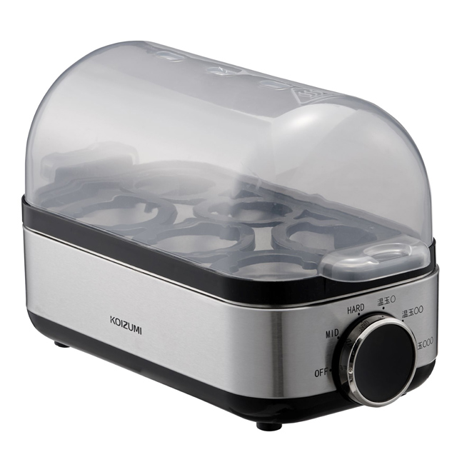 エッグスチーマー KES-0400/S
