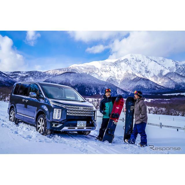 知る人ぞ知るスノーボードカメラマン・柳田由人。ウインターシーズンはプロスノーボーダーとともにカメラや...