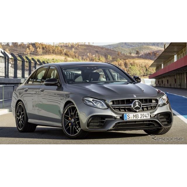 メルセデスベンツの高性能車部門のメルセデスAMGは、スイスで3月に開催されるジュネーブモーターショー2020...