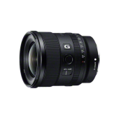 「FE 20mm F1.8 G SEL20F18G」