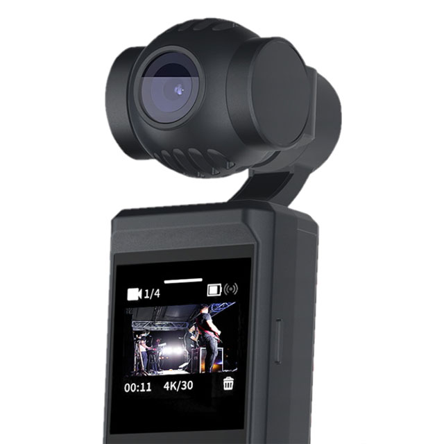POMi Pocket Gimbal