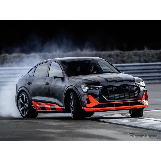 アウディ A3 スポーツバック E-tron 価格・新型情報・グレード諸元