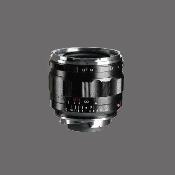 「NOKTON 35mm F1.2 Aspherical III VM」