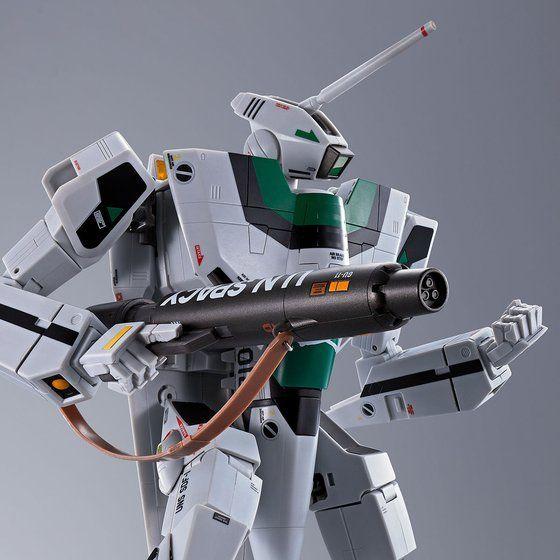 DX超合金 劇場版VF-1A バルキリー(柿崎速雄機)
