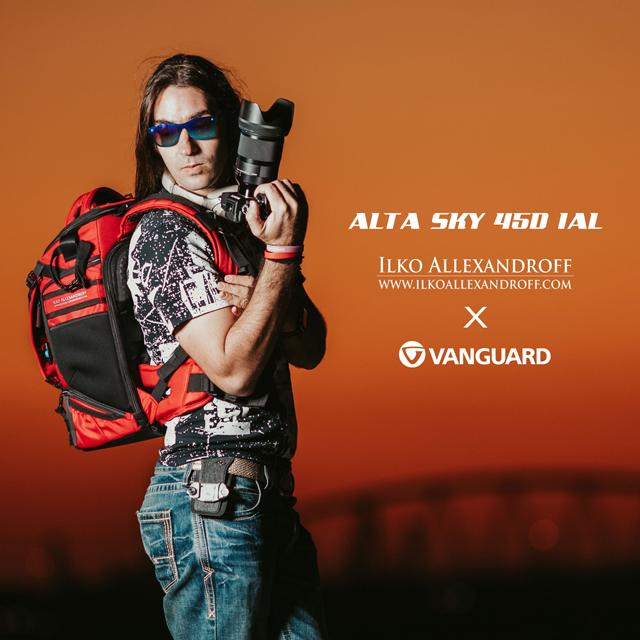 ALTA SKY 45D IAL