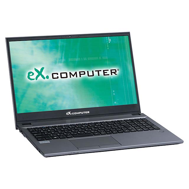 eX.computer N1505K