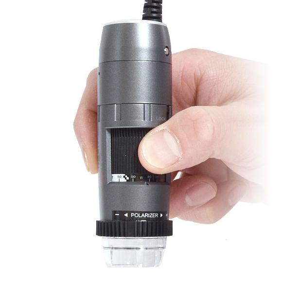 Dino-Lite Edge M Polarizer(偏光) Wide DINOAM4115ZTW