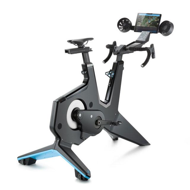 「Tacx NEO Bike Smart Trainer」