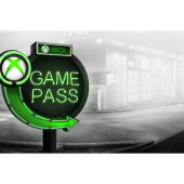「Xbox Game Pass」※イメージ