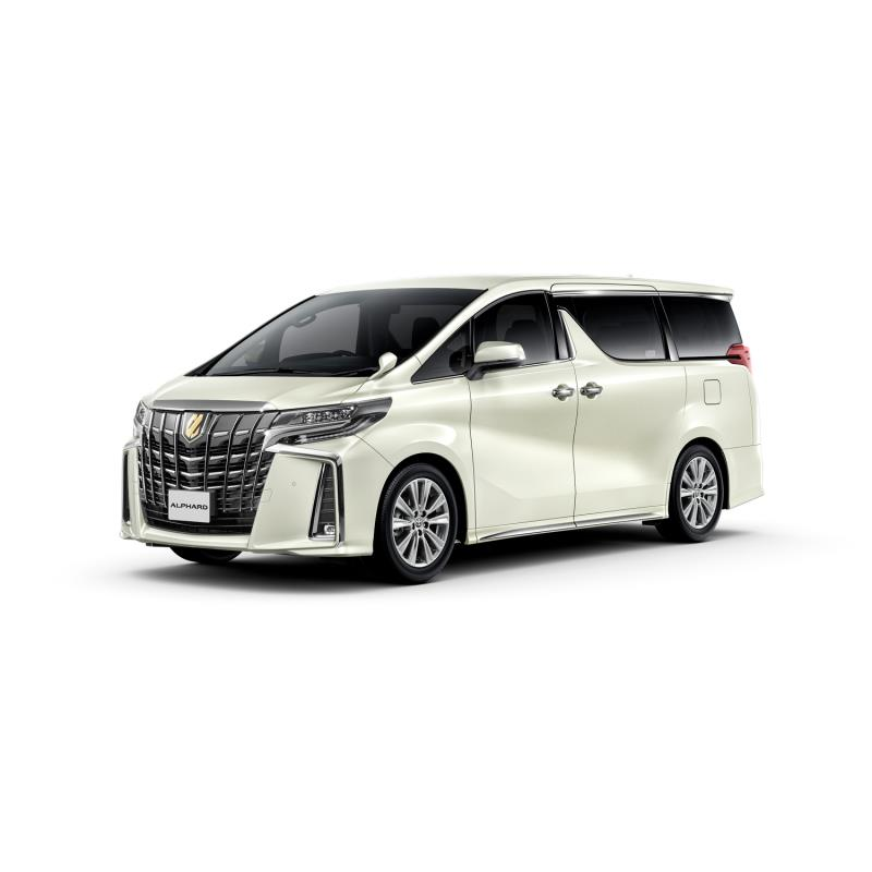 トヨタ自動車は2020年4月20日、高級ミニバン「アルファード/ヴェルファイア」に特別仕様車「アルファードS...