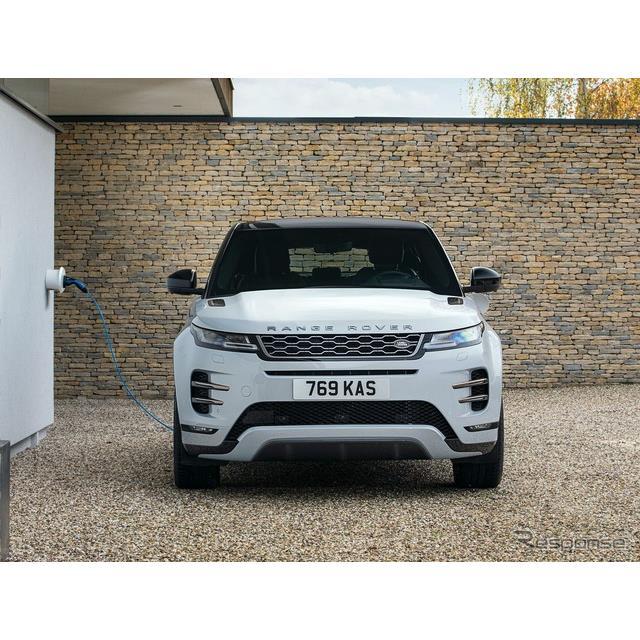 ランドローバーは4月22日、欧州向けの『レンジローバー イヴォーク』(Land Rover Range Rover Evoque)に...