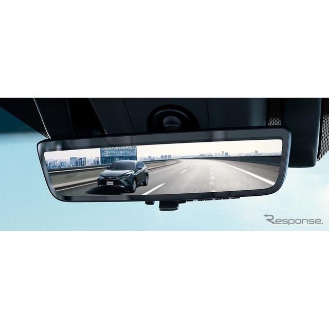 トヨタ自動車は4月13日、新型『ハリアー』を今年6月頃にも発売する予定で、ホームページ上にはその概要が掲...