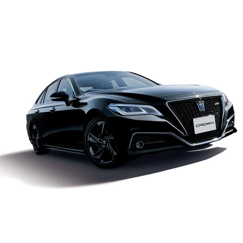トヨタ自動車は2020年4月27日、「クラウン」を一部改良するとともに3タイプの特別仕様車を設定し、同日、販...