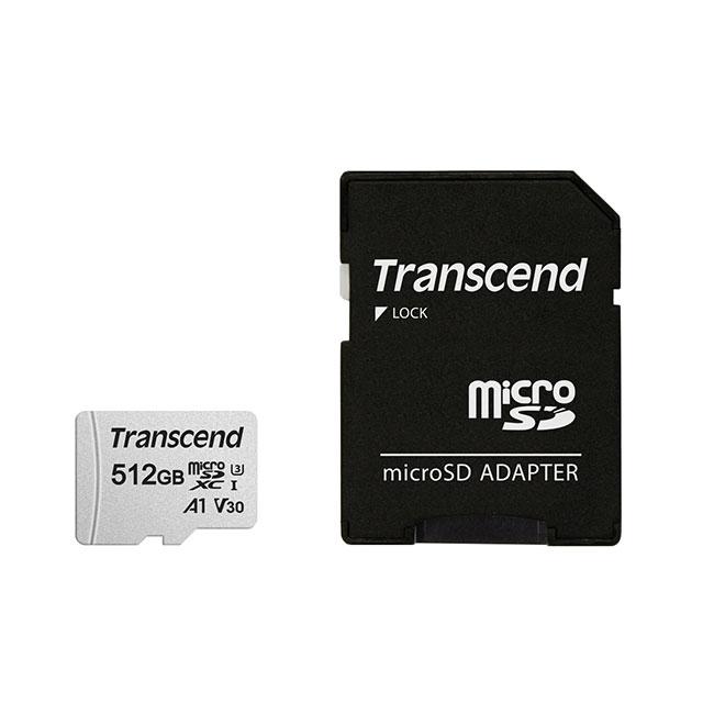 TS512GUSD300S-A