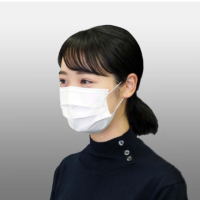 シャープマスク 価格