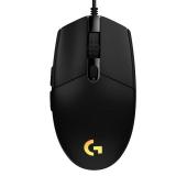 G203 LIGHTSYNCゲーミングマウス