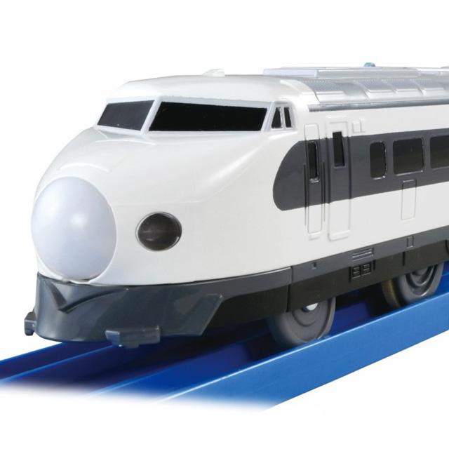 ぼくもだいすき!たのしい列車シリーズ ノスタルジック0系新幹線