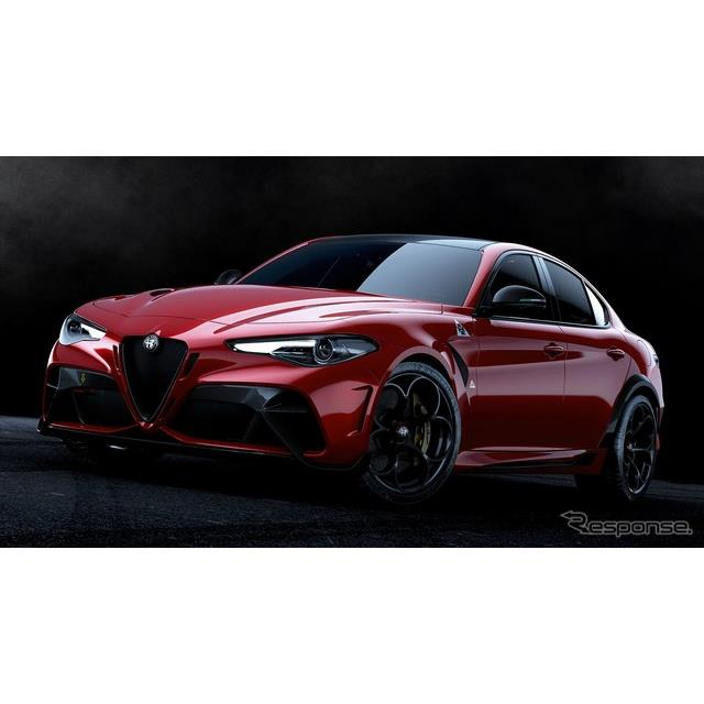 アルファロメオは4月30日、新型『ジュリアGTA』(Alfa Romeo Giulia GTA)の欧州価格を発表した。イタリア...
