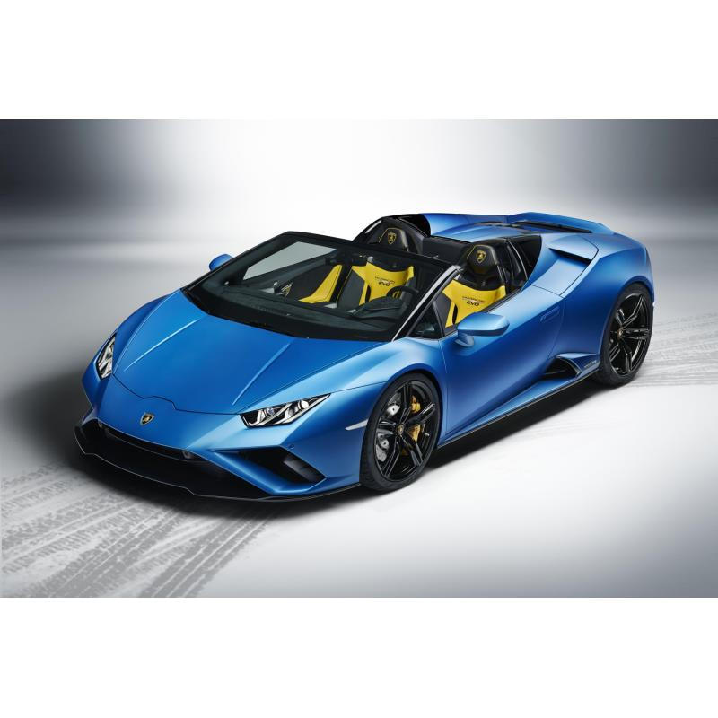 伊ランボルギーニは2020年5月7日(現地時間)、同社の公式ウェブサイト上で、ミドシップスポーツカー「ウラ...