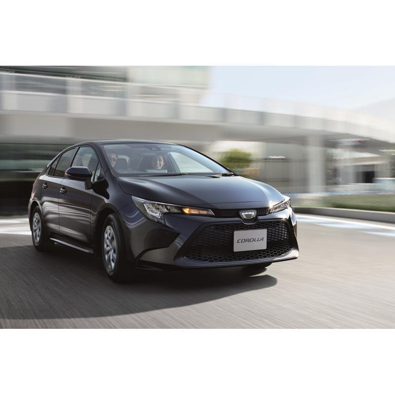 トヨタ自動車は2020年5月13日、セダン「カローラ」およびステーションワゴン「カローラ ツーリング」に特別...