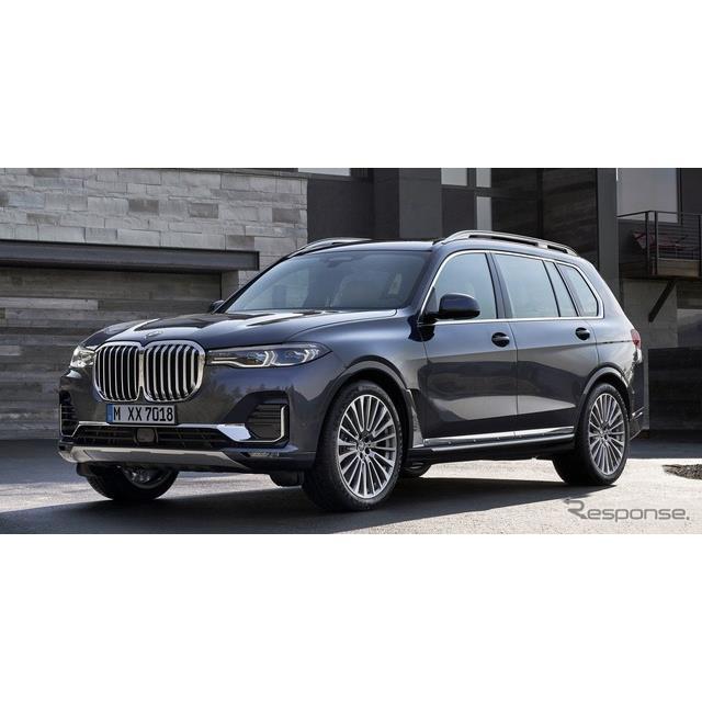 BMWのカナダ部門は5月13日、アルピナ『XB7』(Alpina XB7)を5月19日に初公開するとツイッターで発表した。...