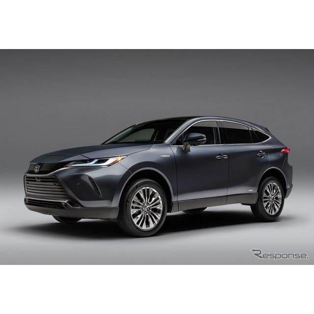 トヨタ自動車の米国部門は5月18日、新型『ヴェンザ』(Toyota Venza)を発表した。  初代ヴェンザは2018...
