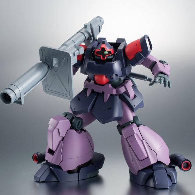 「ROBOT魂 <SIDE MS> MS-09F/TROP ドム・トローペン ver. A.N.I.M.E.」
