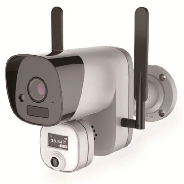 Wi-Fi付きサーマルカメラTB-01