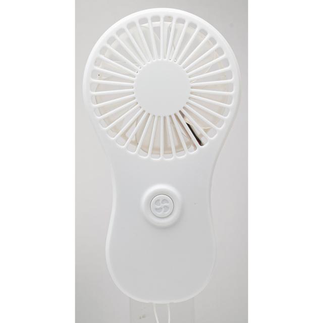 ヤマダ 電機 ハンディ 扇風機