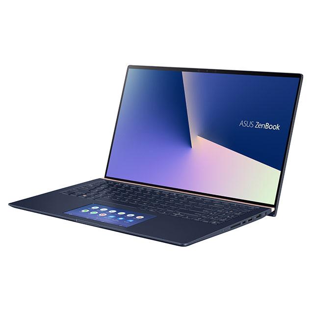 ZenBook 15