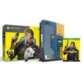 Xbox One X サイバーパンク2077 リミテッド エディション