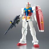 「ROBOT魂 <SIDE MS> RX-78-2 ガンダム ver. A.N.I.M.E.[BEST SELECTION]」