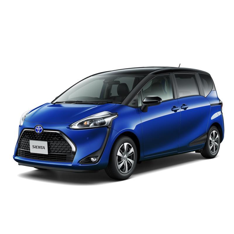 トヨタ自動車は2020年6月2日、ミニバン「シエンタ」を一部改良するとともに、新グレード「ファンベースGク...