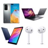 【まとめ】ファーウェイ、5Gスマホ含む8つの新製品を一挙発表