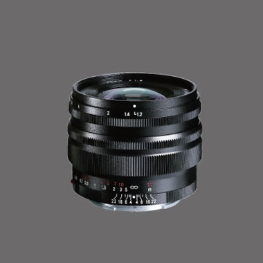 「NOKTON 40mm F1.2 Aspherical SE」