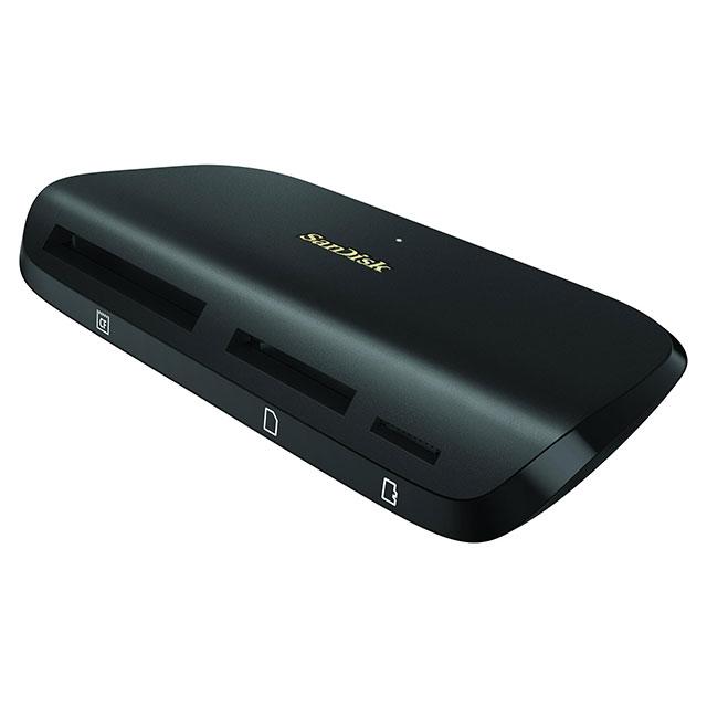 ImageMate PRO USB-C マルチカード リーダー/ライター