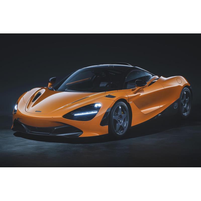 英マクラーレン・オートモーティブは2020年6月17日、世界50台限定の特別仕様車「720S Le Mans(ルマン)」...