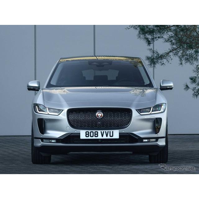 ジャガーカーズは6月23日、ジャガー初の市販EVの『I-PACE』(Jaguar I-PACE)の改良新型を、欧州で発表した...