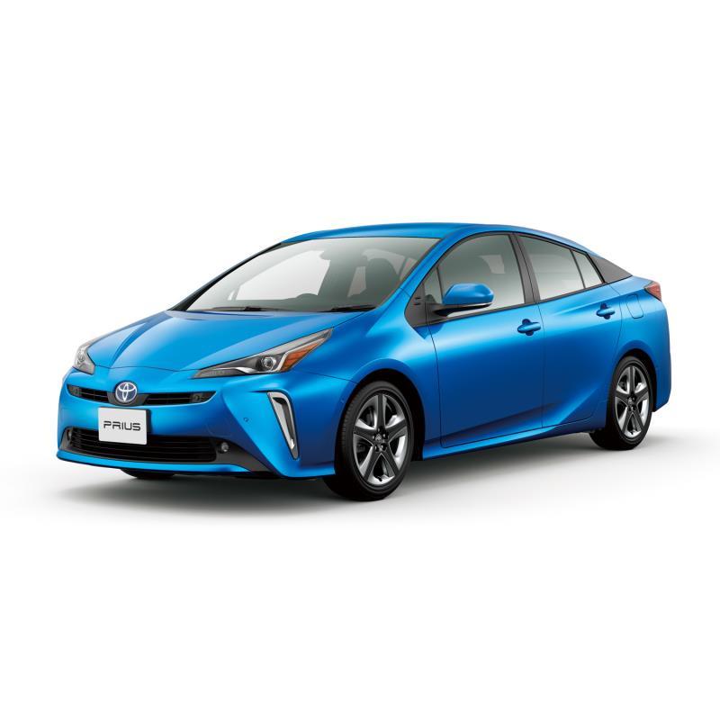トヨタ自動車は2020年7月1日、ハイブリッド車「プリウス」およびプラグインハイブリッド車「プリウスPHV」...