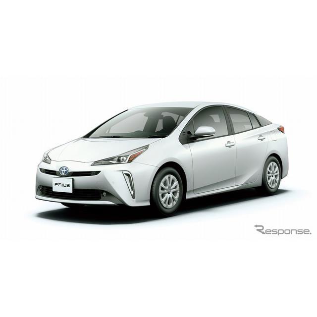 トヨタ自動車は、『プリウス』および『プリウスPHV』の安全装備や給電機能を強化し、7月1日より販売を開始...