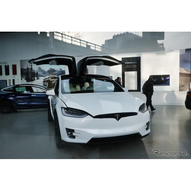 テスラ(Tesla)は7月2日、2020年第2四半期(4〜6月)のEVの世界新車販売(納車)台数を発表した。  同社...