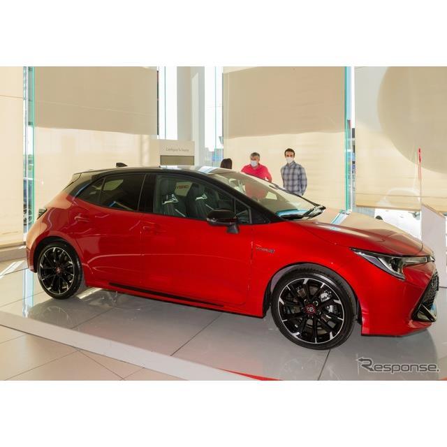 トヨタ自動車(Toyota)の欧州部門のトヨタモーターヨーロッパは、欧州市場におけるハイブリッド車の累計販...