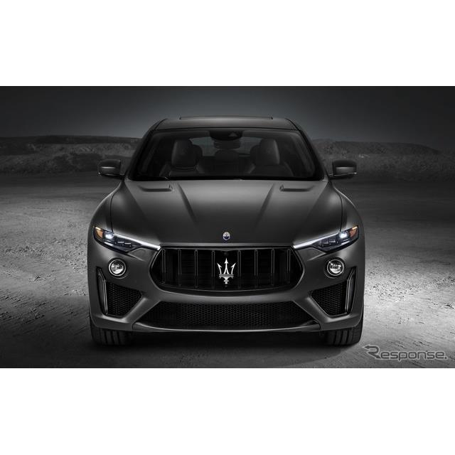 マセラティ(Maserati)は7月27日、『ギブリ』、『クアトロポルテ』、『レヴァンテ』の3車種に「トロフェオ...