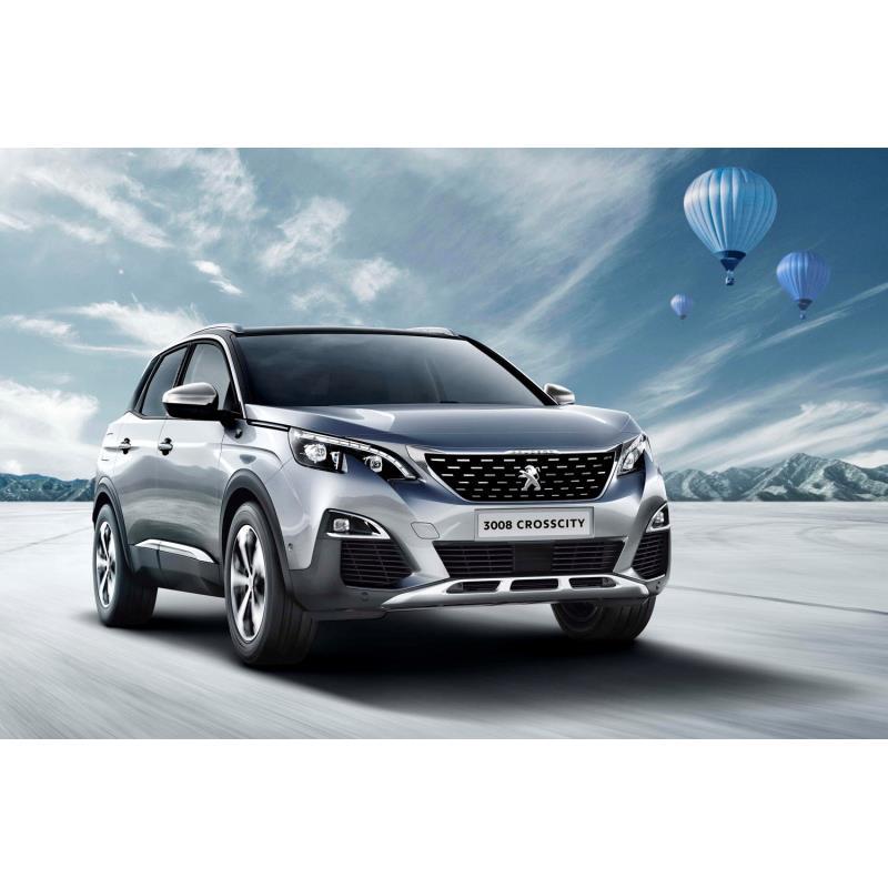 グループPSAジャパンは2020年7月31日、同年8月1日よりプジョーの「SUV 3008」「SUV 5008」および上級サルー...